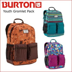 BURTON バートン キッズ バックパック Youth Gromlet Pack 15L 11055107|w-village