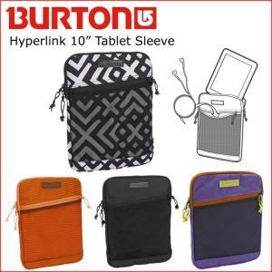 BURTON バートン タブレットケース Hyperlink 10in Tablet Sleeve 14943101 w-village