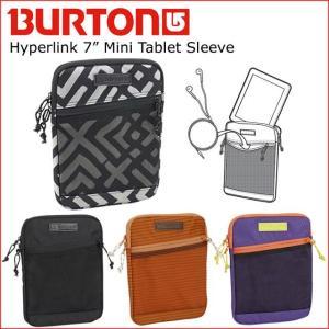 BURTON バートン タブレットケース Hyperlink 7in Mini Tablet Sleeve 15305100 w-village