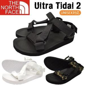 【ユニセックス】THE NORTH FACE ノースフェイス ウルトラティダル II Ultra Tidal II NF51622 w-village
