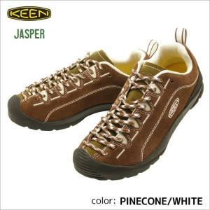 【現品限り】KEEN キーン JASPER ジャスパー 1012094|w-village