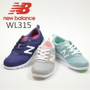 ニューバランス new balance レディーススニーカー  WL315|w-village