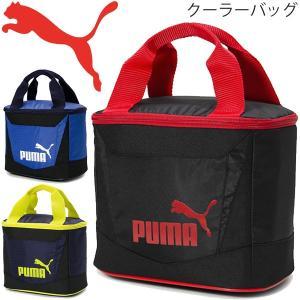 クーラーバッグ プーマ PUMA 保冷バッグ 10L スポーツ 部活 運動会 レジャー/075351|w-w-m