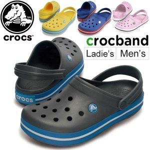 クロックス クロックバンド  Crocs 正規品  サンダル/ストラップサンダル/シューズ/靴/メンズ レディース 11016A|w-w-m
