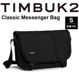 メッセンジャーバッグ TIM BUK2 ティンバック2  Classic Messenger Bag クラシックメッセンジャー Sサイズ 14L/ショルダーバッグ/110811042【取寄せ】|w-w-m