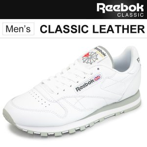 REEBOK リーボック クラシック レザー スニーカー メンズ シューズ 靴/2214|w-w-m