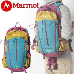 マーモット Marmot バックパック リュックサック/ アウトドア 登山 トレッキング   MJB-S4201|w-w-m