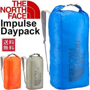 ノースフェイス THE NORTH FACE インパルス デイパック 18L バックパック リュック バッグ アウトドア メンズ レディース ポケッタブル 携帯 サブバッグ/NM61529|w-w-m