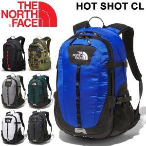 リュックサック バックパック メンズ レディース THE NORTH FACE ノースフェイス ホットショット シーエル Hot ShotCL 26L/アウトドア RKap/NM71862|w-w-m