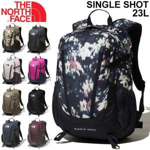 リュックサック バックパック メンズ レディース THE NORTH FACE ノースフェイス シングルショット Single Shot 23L/デイパック アウトドア/ NM71903|w-w-m