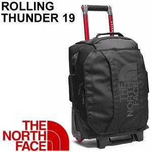 キャリーバッグ メンズ レディース/ザノースフェイス THE NORTH FACE ローリングサンダー19インチ 旅行 出張 33L バッグ 鞄/NM81468【ギフト対応不可】|w-w-m