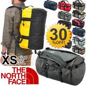 ダッフルバッグ THE NORTH FACE ベースキャンプ ザ・ノースフェイス BCシリーズ ボストンバッグ バックパック アウトドア メンズ レディース XSサイズ/NM81555|w-w-m