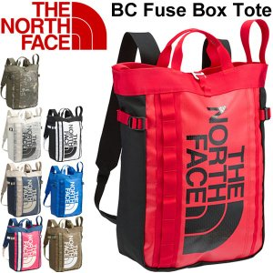 トートバッグ THE NORTH FACE ベースキャンプ ヒューズボックス 3WAYバッグ ノースフェイス アウトドア タウンユース カジュアル/NM81609|w-w-m