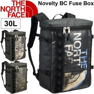 バックパック メンズ レディース ザノースフェイス THE NORTH FACE ベースキャンプ ノベルティBCヒューズボックス /NM81769|w-w-m