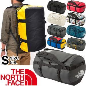 ダッフルバッグ メンズ レディース ザノースフェイス THE NORTH FACE BCダッフルバッグ Sサイズ 50L 大容量 アウトドア キャンプ 男女兼用/NM81770|w-w-m