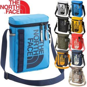 ショルダーポーチ メンズ レディース/THE NORTH FACE ザノースフェイス BCヒューズボックスポーチ/アウトドア カジュアル 鞄 BAG タテ型 斜めがけ /NM81865 w-w-m