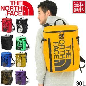リュックサック バックパック デイパック THE NORTH FACE ノースフェイス ベースキャンプ ヒューズボックス2 ボックス型/NM81968|w-w-m