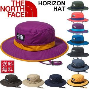 ハット 帽子 メンズ レディース ザ・ノースフェイス THE NORTH FACE ホライズンハット/アウトドア トレッキング キャンプ フェス UVケア/NN01531|w-w-m