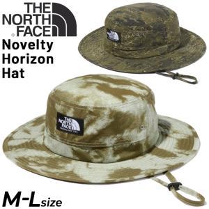 ハット 帽子 メンズ レディース ザ・ノースフェイス THE NORTH FACE ホライズンハット/男女兼用 アウトドア 日差し対策 UVケア 紫外線対策/NN01708|w-w-m
