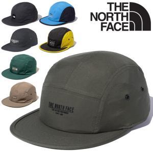 キャップ 帽子 メンズ レディース/ザノースフェイス THE NORTH FACE ファイブパネルキャップ/アウトドア/ NN01825|w-w-m