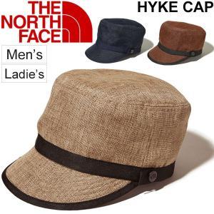 キャップ 帽子 THE NORTH FACE ノースフェイス ハイクキャップ ストローキャップ アウトドア カジュアル アクセサリー 洗濯可 ぼうし HIKE CAP/ NN01827|w-w-m