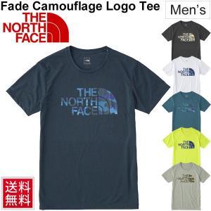 Tシャツ 半袖 メンズ/ザノースフェイス THE NORTH FACE アウトドアウェア 男性 トレッキング キャンプ スポーツ カジュアル ロゴT 半そで ビッグロゴ/ NT31897|w-w-m