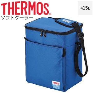 ●カラー● (BL)ブルー ●サイズ● 容量:約15L 本体寸法/幅×奥行×高さ:約25×19×34...