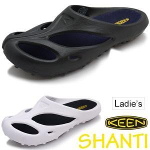 レディース サンダル シューズ KEEN/キーン SHANTI/シャンティ/ 靴 キーン|w-w-m