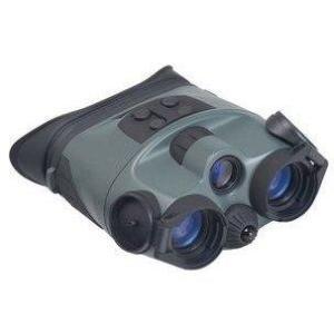 暗視スコープ 100m先も監視 ケンコー双眼鏡 TRACKER  LT 2×24 YUKON