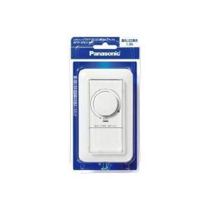 LED電球 調光器 調光スイッチ WTP57511WKP パナソニック/Panasonic