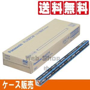 ケース販売(10個入) パナソニック 直管形蛍光灯 FL15ECW|w-yutori