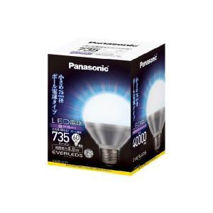 LED電球 LDG9DH75 ボール形≪昼光色相当≫パナソニック 8.8W E26口金  電球60W相当 735ルーメン 密閉型器具対応|w-yutori