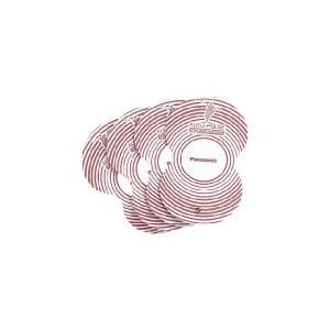 低周波治療器 パッド パナソニック ワイドパッド(4枚入り)EW4312P|w-yutori