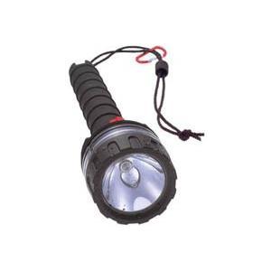 水中ライト ダイビング 懐中電灯 東芝 水深50mの水圧にも耐える BK-145|w-yutori