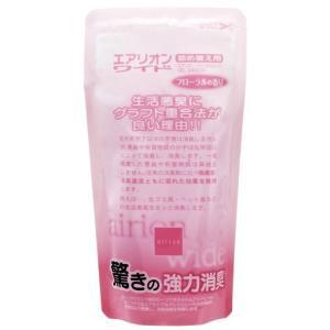 エアリオン・ワイド交換用ジェル GEL2400(F) フローラルの香り 東芝|w-yutori