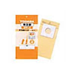 純正紙パック:東芝 掃除機専用紙パック 10枚入り VPF-11|w-yutori