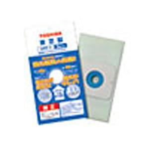 純正紙パック:東芝 掃除機専用紙パック 3枚入り VPF-7|w-yutori