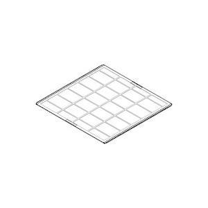 シャープ エアコン用 エアーフィルター(1枚)(205 337 0725)|w-yutori