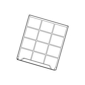 シャープ エアコン用 エアーフィルター(1枚)(205 337 0784)|w-yutori