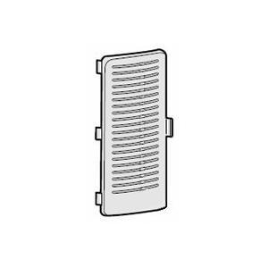 シャープ 冷風・衣類乾燥除湿機用 フィルター(左)(202 337 0057)|w-yutori