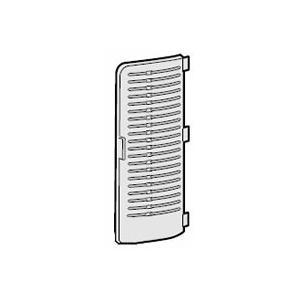 シャープ 冷風・衣類乾燥除湿機用 フィルター(右)(202 337 0058)|w-yutori