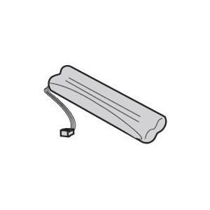 シャープ 電話機・ファクシミリ用 充電池(ワイヤレスカラー液晶用) (N-2121) ※取寄せ品 新品|w-yutori