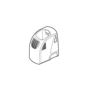 パナソニック シェーバー 洗浄器本体:ES8119K4217M|w-yutori
