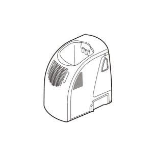 パナソニック シェーバー 洗浄器本体(P用):ES8238S4218P|w-yutori