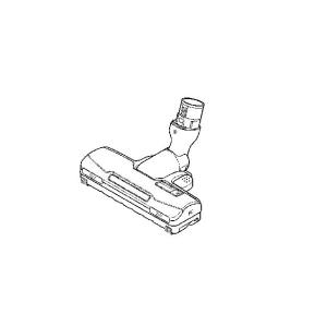 掃除機 ヘッド パナソニック ナショナル 床用ノズル:AMV85P-E00VD|w-yutori