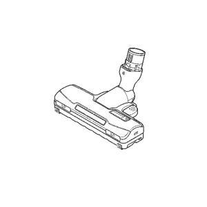 掃除機 ヘッド パナソニック ナショナル 床用ノズル:AMV...