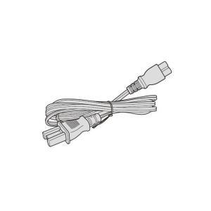 パナソニック液晶テレビ電源コード電源ケーブル K2CA2YY00264|w-yutori