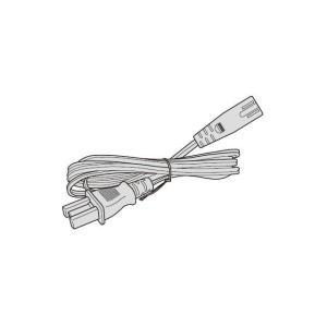 パナソニック液晶テレビ電源コード電源ケーブル K2CA2YY00249|w-yutori