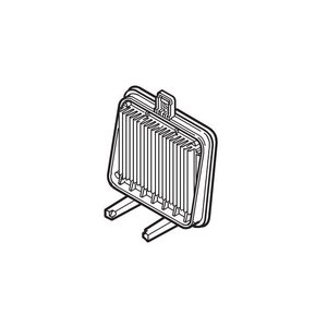 パナソニック掃除機クリーナー用 AMV77J-D40|w-yutori