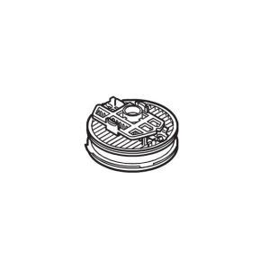 パナソニック掃除機クリーナー用 プリーツフィルター AMV86L-F102|w-yutori
